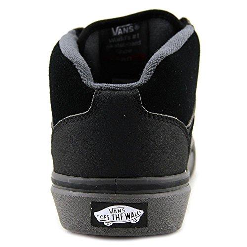 Vans M Gilbert Crockett P, Sneaker Uomo (xtuff) black/grey