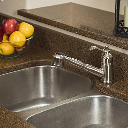 Kitchen Faucets Pacific Sales