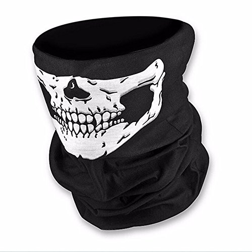 (Eden Fghk Halloween Horror Skull Mask Tease Party Props Festive Supplies Masquerade Devil Scary Bloody Bane Airsoft mask Halloween)