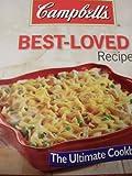 Cambell's Best Loved Recipes, Ltd. Publications International, 1605534676
