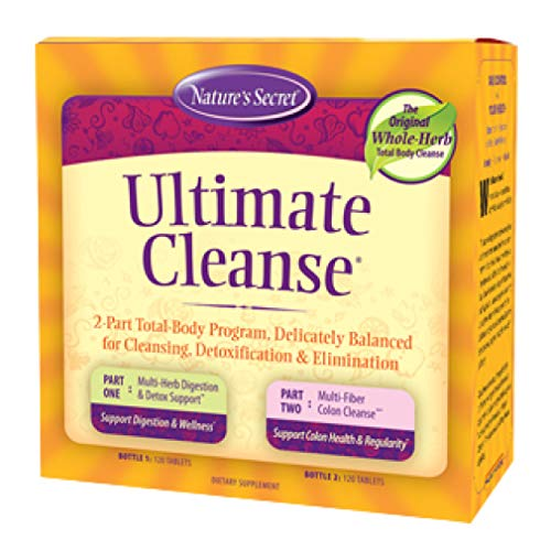 Ultimate Cleanse by Nature's
