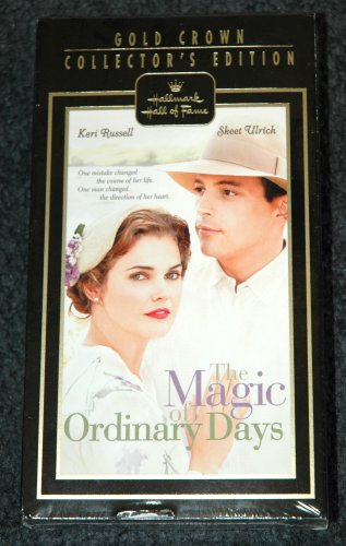 The Magic of Ordinary Days (Hallmark Hall of Fame)