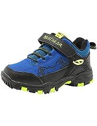 Hobibear Fashion High Top Children's Sneakers A601