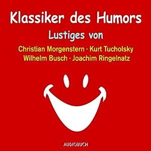 Klassiker des Humors Hörbuch