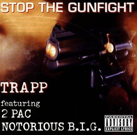 Big gun fight