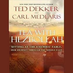 Tea with Hezbollah