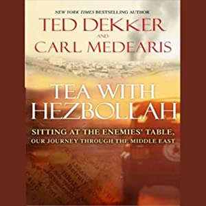 Tea with Hezbollah Audiobook