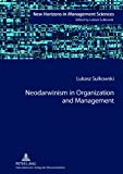 Neodarwinism in Organization and Management, Sulkowski, Lukasz, 3631637500