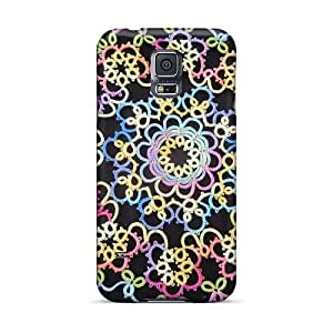 Samsung Galaxy S5 YhT8886WHSD Unique Design Lifelike Three Days Grace Pictures Shockproof Hard Cell-phone Case -IanJoeyPatricia