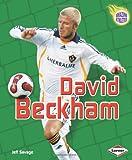David Beckham, Jeff Savage, 0822589753