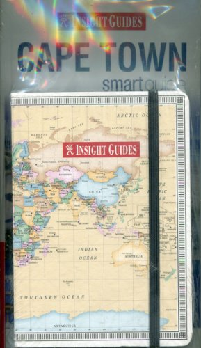 Insight Guides Smart Guide Cape Town