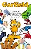 Garfield, Jim Davis and Mark Evanier, 1608863034