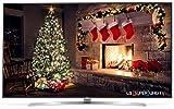LG Electronics 75SJ8570 75-Inch 4K Smart LED TV (2017 Model)