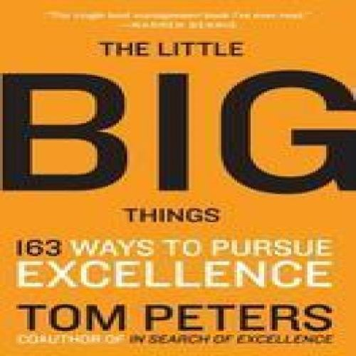 LITTLE BIG THINGSTHE