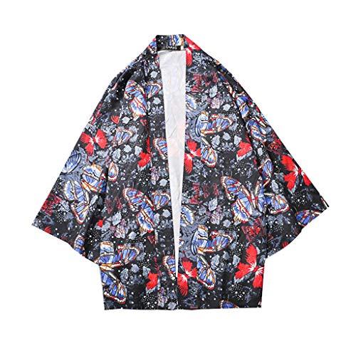 YKARITIANNA 2019 Mens Summer Fashion Shirts Casual Short