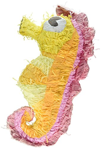 Seahorse Pinata (each) [Toy] for $<!--$29.07-->