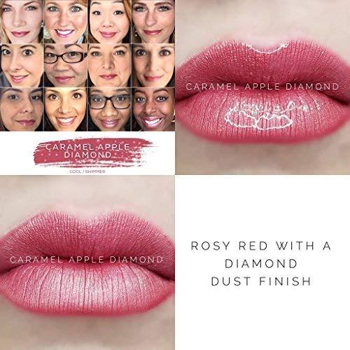 Caramel Apple Diamond LipSense .25fl oz ()