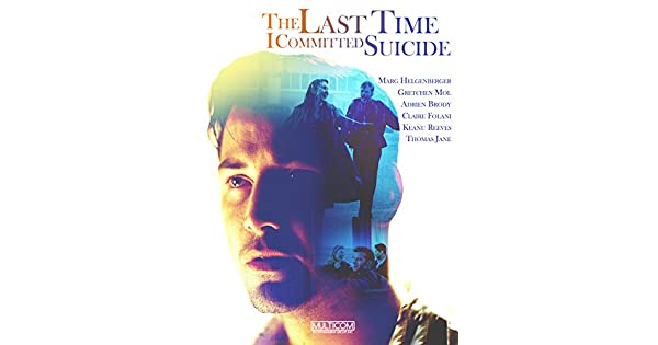 Amazon.com: The Last Time I Committed Suicide: Thomas Jane, Keanu ...