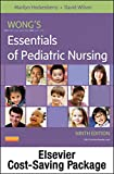 Wong's Essentials of Pediatric Nursing - Text and Elsevier Adaptive Learning Package, Hockenberry, Marilyn J. and Wilson, David, 0323288219