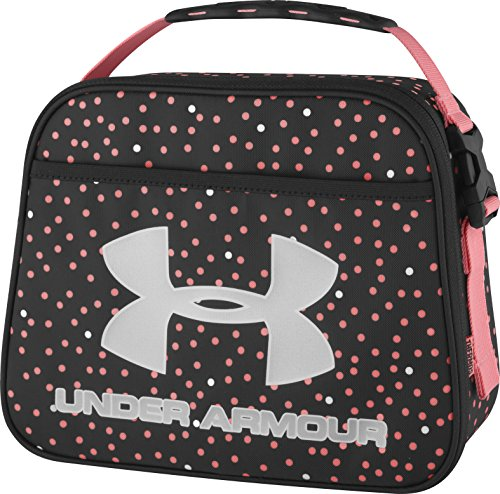 Under Armour Lunch Box, Pink ()