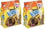 Nylabone Natural Nubz Edible Dog Chews 22ct. (2.6lb bag) Review