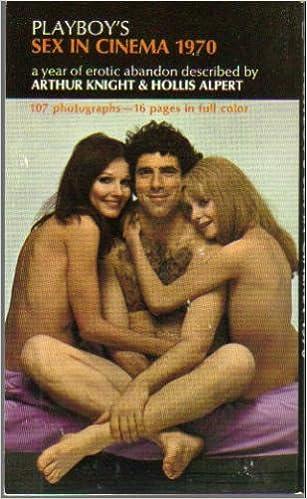 Playboy sex in cinema 1971
