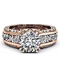 Womens Wedding Ring No Diamond