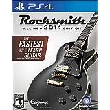 Rocksmith - All New 2014 Edition
