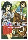 Mokke, tome 6 par Kumakura