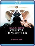 Demon Seed (1977) [Blu-ray]