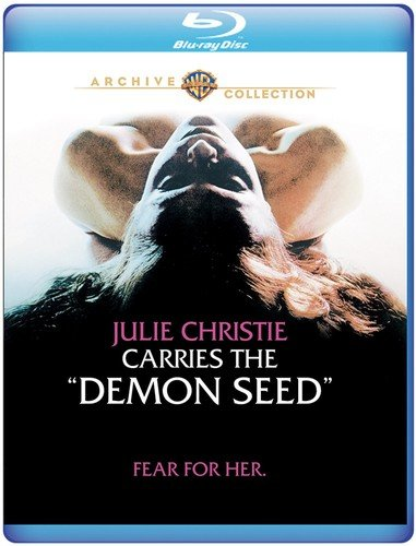 Demon Seed (1977) [Blu-ray] by Warner Archive Collection