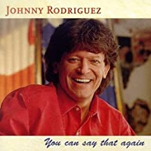 Johnny Rodriguez image