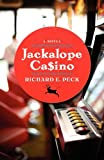 Jackalope Ca$Ino, Richard E. Peck, 0972630813
