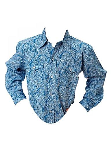 Roper Floral Shirt - Roper Baby Doll Shirt - Sleeveless, Floral Print (For Women)