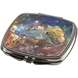 Cuttlefish IN SPACE Compact by Animal World