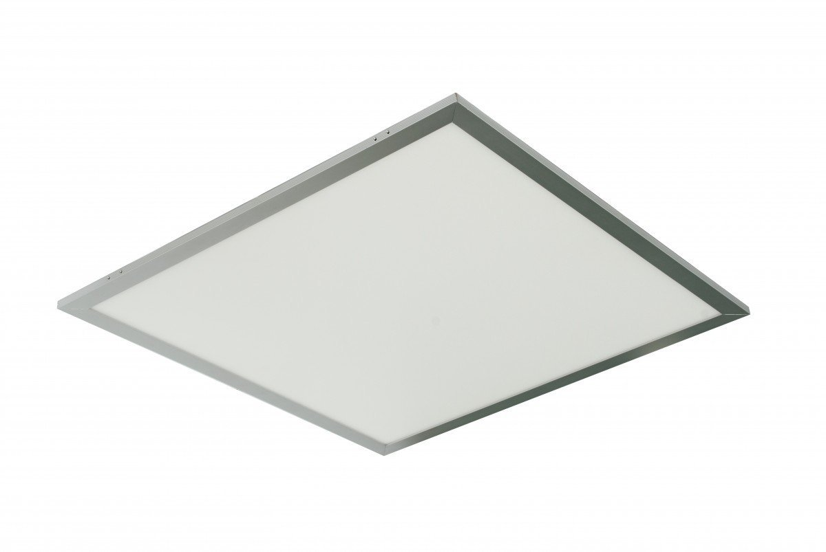 Plafoniera Led Quadrata 48w : Tempo di saldi lampada pannello a led w quadrato cm