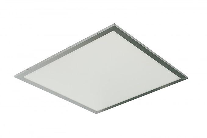 Plafoniere Da Incasso 60x60 : Tempo di saldi lampada pannello a led 48w quadrato 60 x cm