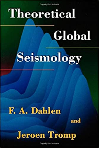 Theoretical global seismology f a dahlen jeroen tromp theoretical global seismology text is free of markings edition fandeluxe Gallery