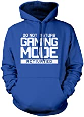 Do Not Disturb Gaming Mode Activated - Unisex Hoodie