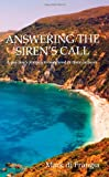 Answering the Siren's Call, Mark Di Frangia, 1844011216