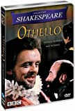 Othello (1981) ( The Complete Dramatic Works of William Shakespeare: Othello ) [ NON-USA FORMAT, PAL, Reg.2 Import - France ]