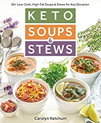 Image of the product Keto Soups & Stews that is listed on the catalogue brand of .