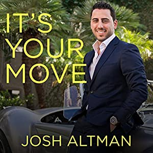 It's Your Move Audiobook