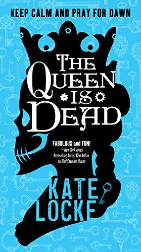 Queen Dead Immortal Empire