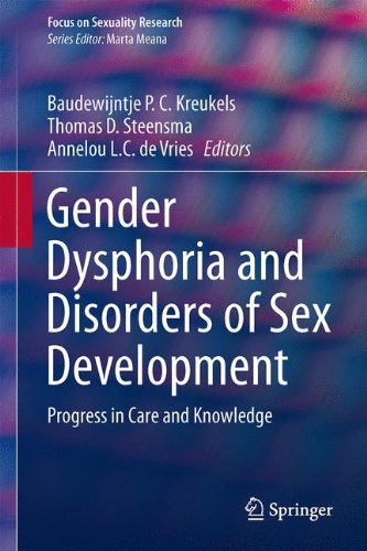 Gender Dysphoria and Disorders of Sex Development: Progress in Care and Knowledge (Focus on Sexuality Research)