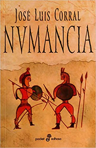 Numancia: 240 (Pocket): Amazon.es: Corral Lafuente, Jose Luis: Libros