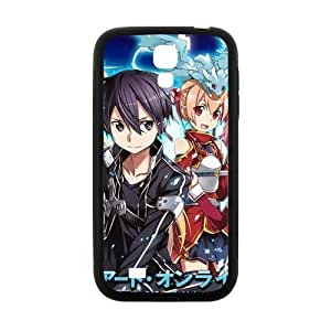 Anime cartoon characters Cell Phone Case for Samsung Galaxy S4