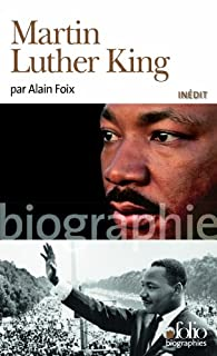 Martin Luther King, Foix, Alain