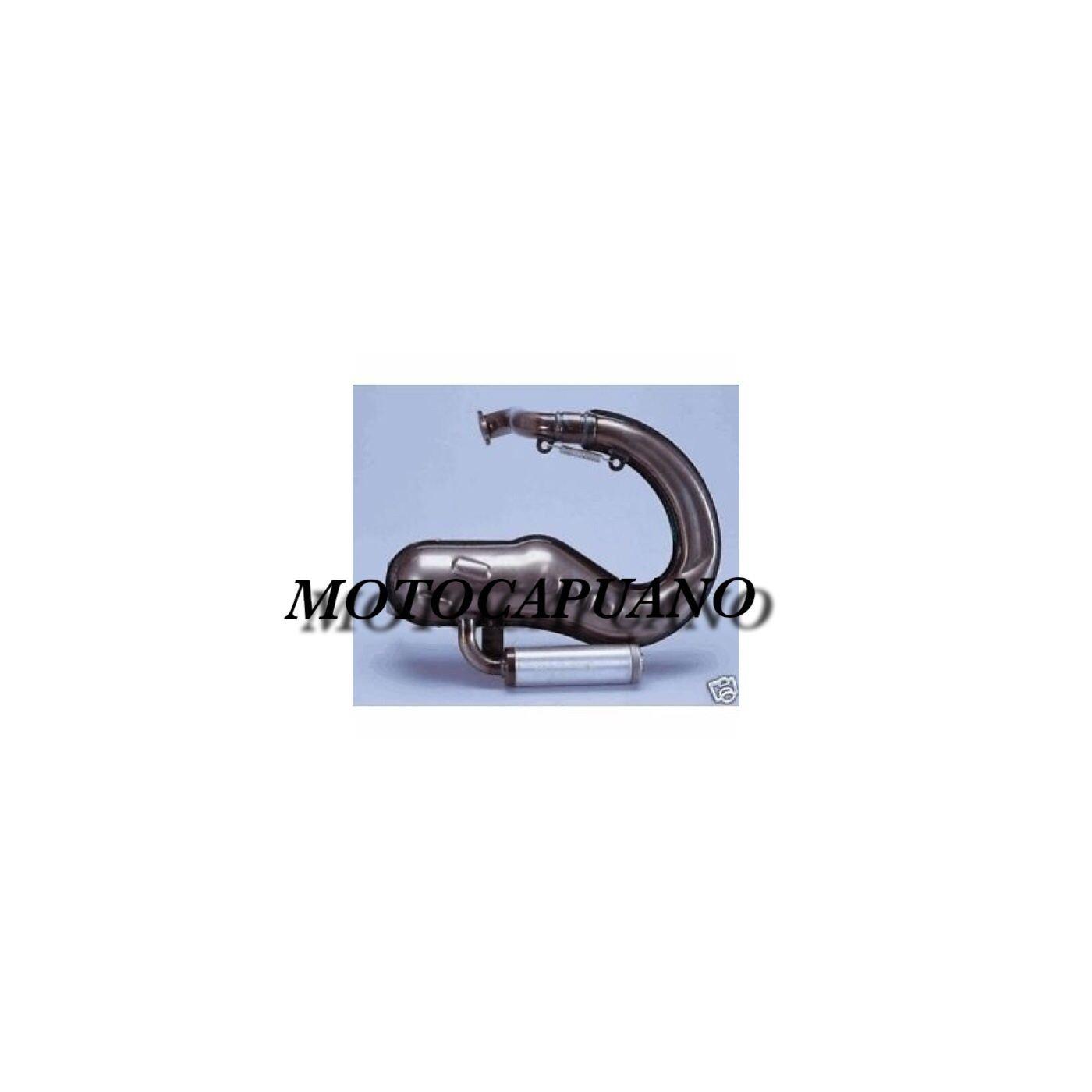 Baby Car Seats & Accessories POLINI Vespa 50pk XL Rush FL N HP Aluminium