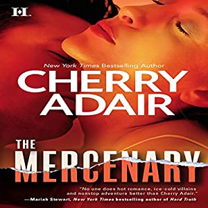 The Mercenary Audiobook